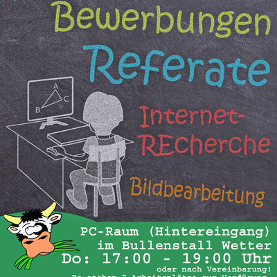 Flyer PC-Club